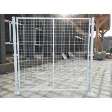 南京护栏网,安全防护护栏网,金属围墙网各种规格