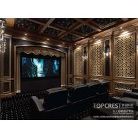 M&K /JBL/TANNOY/杜比全景声私家影院背景音乐系统设计安装