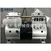 美国艾尔特 无油活塞真空泵 HP-40V 56L/min 曝光机气泵