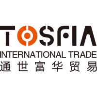 通世富华国际贸易股份有限公司