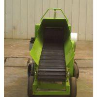 威海 大型玉米秸秆粉碎揉丝机 WT羊饲料揉搓粉碎机制造厂家