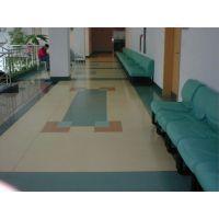 pvc运动地板 pvc防静电地板 幼儿园塑胶地板 格联塑业为您优选