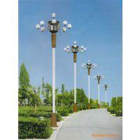 保定定州市广场专用中华灯 新建小区工厂照明太阳能路灯 LED庭院灯