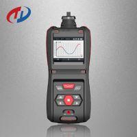 便携式泵吸式手持式二氧化碳测定仪TD500-SH-CO2气体含量检测仪原理