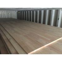 家橡牌 厂家直销 泰国橡胶木指接板 18AA 实木板材 环保E0级