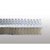 专业生产柔性链夹瓶 柔性链夹持输送系统 柔性链板输送机厂家