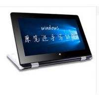 四核11.6寸 win10触屏手提笔记本电脑 win8 超薄超极本游戏本上网本 4G/64G