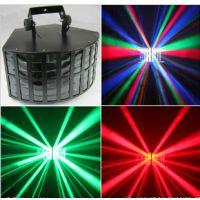 西安舞台灯光豪彩舞台灯光设备LED无极箭量贩KTV包房迪厅慢摇吧光束激光染色效果灯