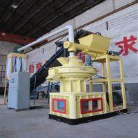 木屑颗粒机价格优惠|裕工机械(图)|木屑颗粒机生产线配置
