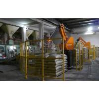 上海贡川码垛生产线生产厂家