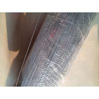 合股丝双股镀锌铁丝,单丝0.52mm,铅封线专用丝