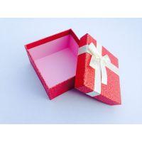 礼品盒精美小号糖果盒包装盒点心盒礼盒婚庆盒定制
