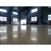 供应东莞无尘、光亮、耐磨的厂房地面 厂房地面翻新施工