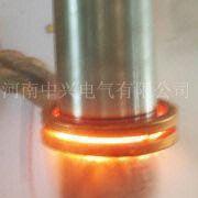 吉林无缝钢管高频淬火设备G轴承淬火机