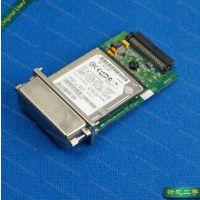 供应拆机惠普绘图仪配件HP 500 800 820 20G硬盘卡(含硬盘) C7769-69300