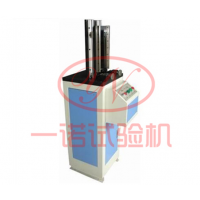 CSL-B型电动冲击试验缺口拉床厂家直销
