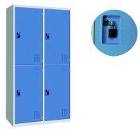 文件柜 更衣柜 密集架 工具柜 铁皮柜 货架 顺德区港文家具厂GW-G4132