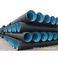 双壁波纹管,缠绕管,PE增强管,下水道管,污水管