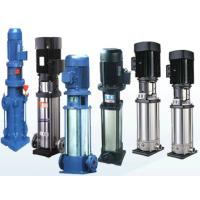 厂家直销CDL/CDLF不锈钢立式多级离心泵