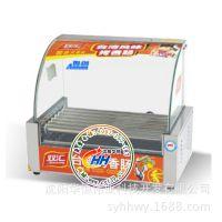 【自动烤肠机】 【豪华烤肠机】【 烤肠机】【 烤香肠机】 热狗机