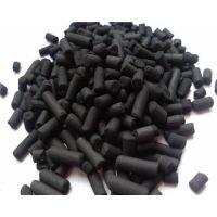 岳阳煤质柱状活性炭厂家 柱状活性炭作用