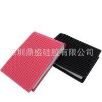厂家新研发产品 A7硅胶笔记本套/防水硅胶便签本 笔记本厂家