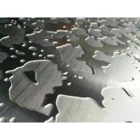 佛山腐蚀加工厂.不锈钢蚀刻加工标牌.彩色不锈钢镜面蚀刻板.