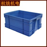 批量供应大号塑料食品胶框周转箱 高规格鸡蛋周转箱