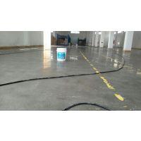 东莞水泥地面起灰起沙处理方法--车间地面无尘硬化处理--实惠简洁