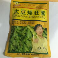 挑战王大豆矮壮素花期控旺一遍见效大豆矮壮素怎样使用