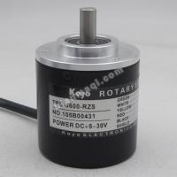 主卖热销外径78mm轴径10mm增量式KOYO光洋TRD-GK600-RZ旋转编码器