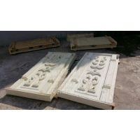 仿木护栏专业模具 仿木模具制作 仿木桌椅板凳 仿石栏杆