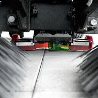 供应MC 50 德国凯驰城市柴油版驾驶式清扫车