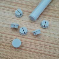 YF定做橡膠密封件硅膠異形件耐高溫耐磨損