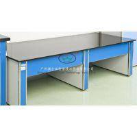 全钢/钢木实验室高温台(品牌AUBI、规格1600/2000/2400*750*600)