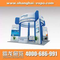南京展览展台搭建设计房交会展台设计搭建主场推荐的展览公司