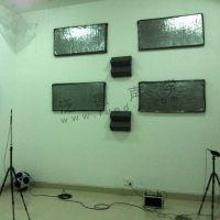 消声室设计建造 为杜拉维特提供声学实验室工程 消音室 隔声室 隔音室 混响声 声学测试室