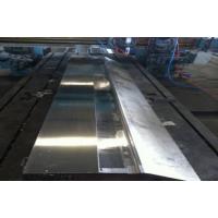 济南联恒高束能USM-300不锈钢镜面抛光加工设备