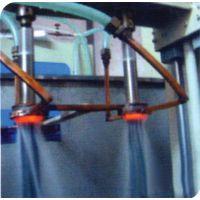 供应汽车配件高频淬火机,圆柱轴销类热处理设备
