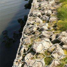 镀锌石笼网 石笼网厂家 格宾网规格
