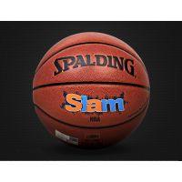 ***斯伯丁篮球 NBA官方指定用球74-412/413/414/418