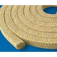 芳纶纤维盘根|骏驰出品耐磨芳纶纤维盘根