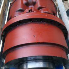 行星齿轮减速机WKH4-4600DH12022泰勒姆斯性价比极高的超级液压马达TLM2-600D40