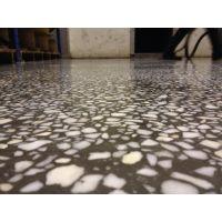 公益工厂水磨石翻新、大江+水步水磨石清洗打蜡