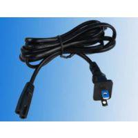 成套电缆,超市收银机连接线,条码机连接线,VGA线,电脑周边连接线,恒通科技