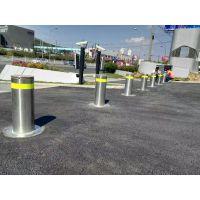 四川成都全自动机电液压一体式升降路桩厂家供应
