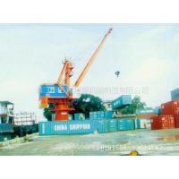供应专业生产码头吊   志欣起重机械厂家直销     价格实惠