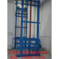 供应导轨式液压升降机|升降货梯|升降平台可根据要求定制