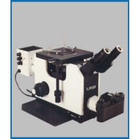XJP-6A倒置金相显微镜(COIC/重光)