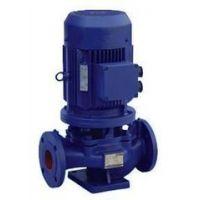 供上海孜泉泵业厂家直销IRG50-160A2.2KW离心泵、热水循环泵系列